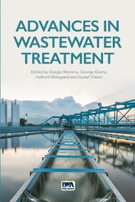 Advances in Wastewater Treatment (Paperback)