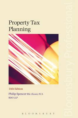 Property Tax Planning (Paperback)