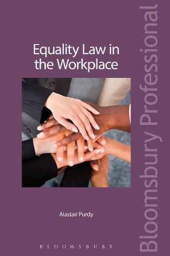Equality Law in the Workplace (Paperback)