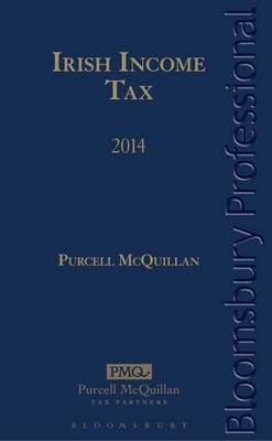 Irish Income Tax 2014 (Hardback)