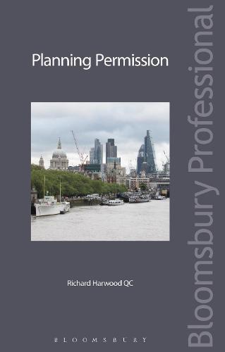 Planning Permission (Hardback)