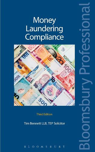 Money Laundering Compliance (Paperback)