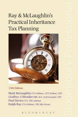 Ray and McLaughlin's Practical Inheritance Tax Planning (Paperback)