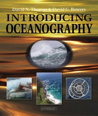 Introducing Oceanography (Paperback)