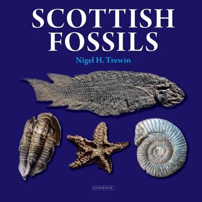 Scottish Fossils (Hardback)