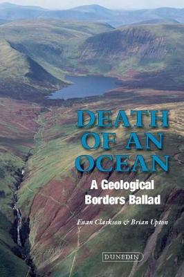 Death of an Ocean: A Geological Borders Ballad (Paperback)