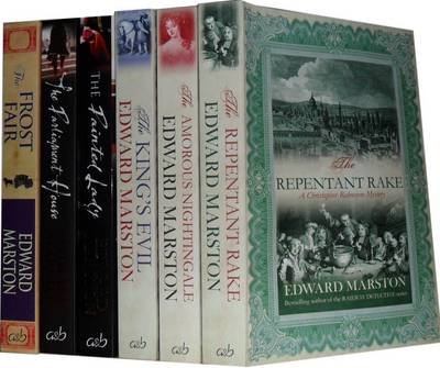 Christopher Redmayne Mystery Collection: The King's Evil, the Amorous Nightingale, the Repentant Rake, the Frost Fair, the Parliament House, the Painted Lady - Christopher Redmayne Mystery (Paperback)