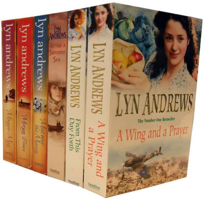 Lyn Andrews Collection (Paperback)