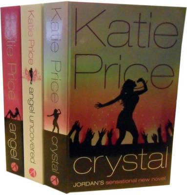 Katie Price Collection: Angel Uncovered, Crystal, Angel (Paperback)