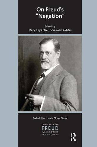 "On Freud's ""Negation"" (Paperback)"