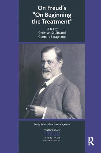 """On Freud's """"On Beginning the Treatment"""" (Paperback)"""