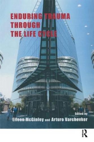 Enduring Trauma Through the Life Cycle (Paperback)