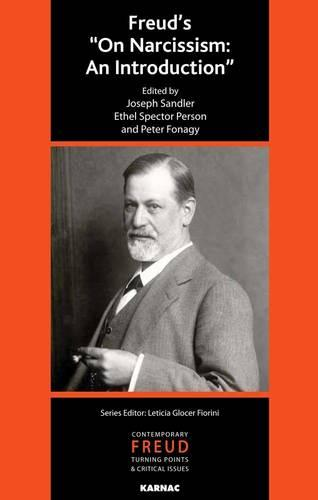 "Freud's ""On Narcissism: An Introduction"" (Paperback)"
