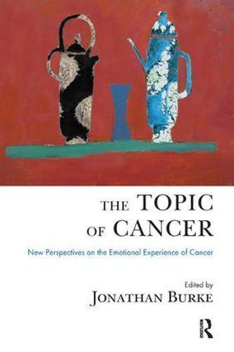 The Topic of Cancer (Paperback)