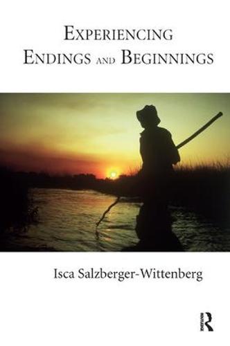 Experiencing Endings and Beginnings (Paperback)
