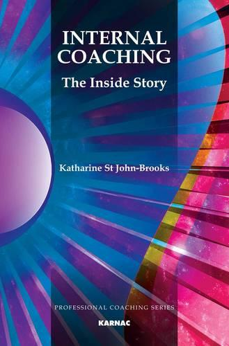 Internal Coaching: The Inside Story (Paperback)