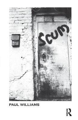 Scum (Paperback)