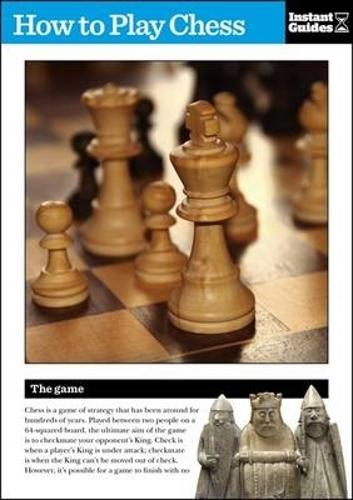 How to Play Chess: The Instant Guide (Paperback)