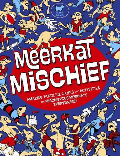 Meerkat Mischief (Paperback)
