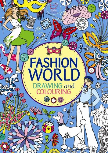 Fashion World (Paperback)