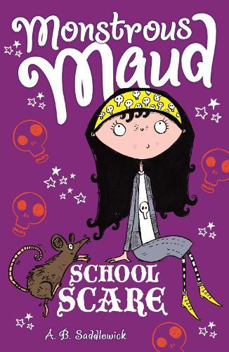 Monstrous Maud: School Scare - Monstrous Maud (Paperback)