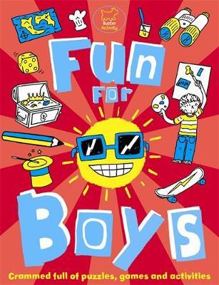Fun For Boys (Paperback)