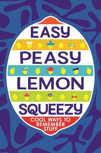 Easy Peasy Lemon Squeezy (Hardback)