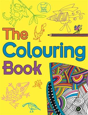 The Colouring Book (Paperback)