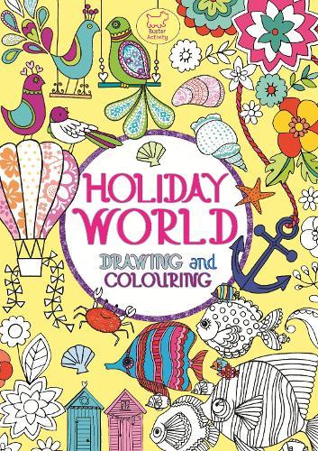 Holiday World (Paperback)