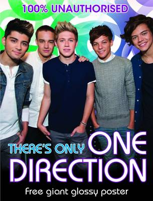 There's Only One Direction (Paperback)