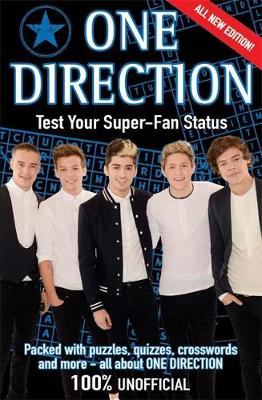 One Direction: Test Your Superfan Status (Paperback)