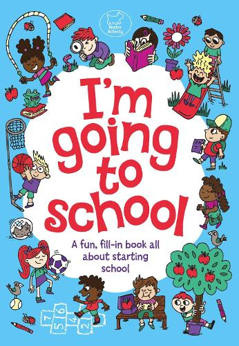 I'm Going To School (Paperback)