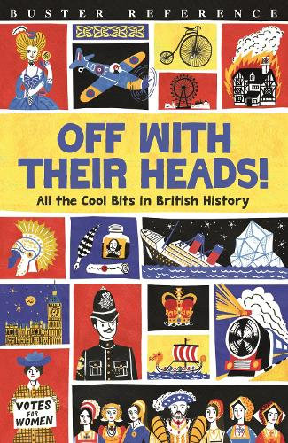 Off With Their Heads! (Paperback)