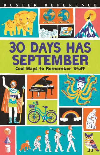 Thirty Days Has September (Paperback)