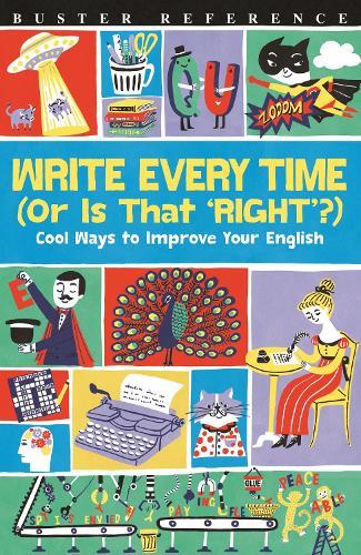 Write Every Time (Paperback)