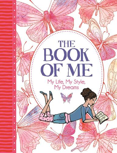 The Book of Me: My Life, My Style, My Dreams (Paperback)