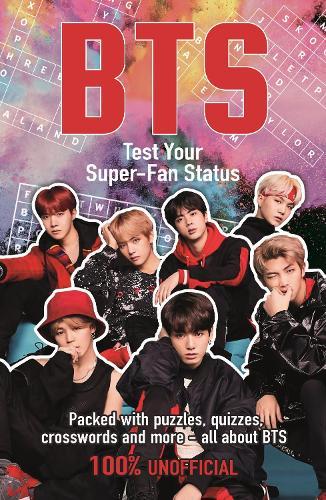 BTS: Test Your Super-Fan Status (Paperback)