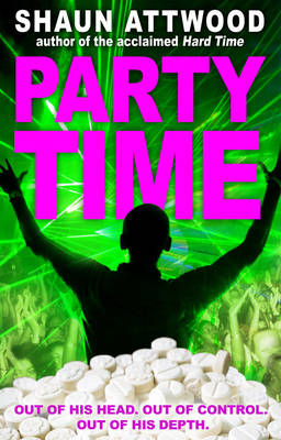 Party Time (Paperback)