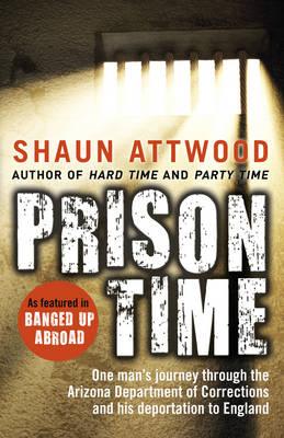 Prison Time (Paperback)