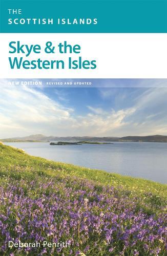 Skye & the Western Isles (Paperback)