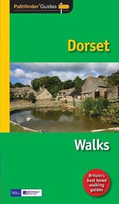 Pathfinder Dorset (Paperback)