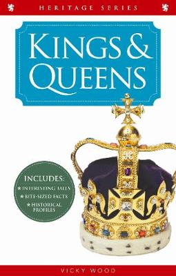 Crimson Heritage: Kings and Queens (Paperback)