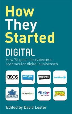 How They Started Digital (Paperback)