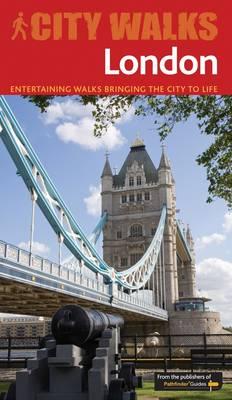 City Walks LONDON: fascinating local walks bringing the city to life (Paperback)