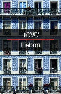 Time Out Lisbon City Guide (Paperback)