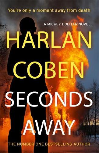 Seconds Away (Paperback)