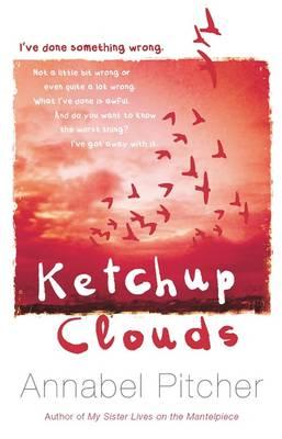 Ketchup Clouds (Hardback)