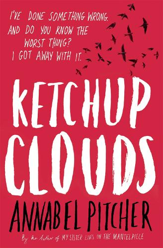 Ketchup Clouds (Paperback)