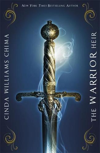 The Warrior Heir (Paperback)