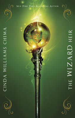The Wizard Heir (Hardback)